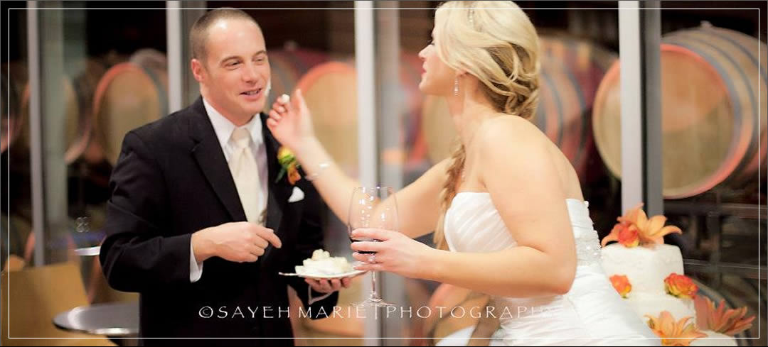 Wedding Flowers / Novelty Hill & Januik Winery / Lee & Apryl