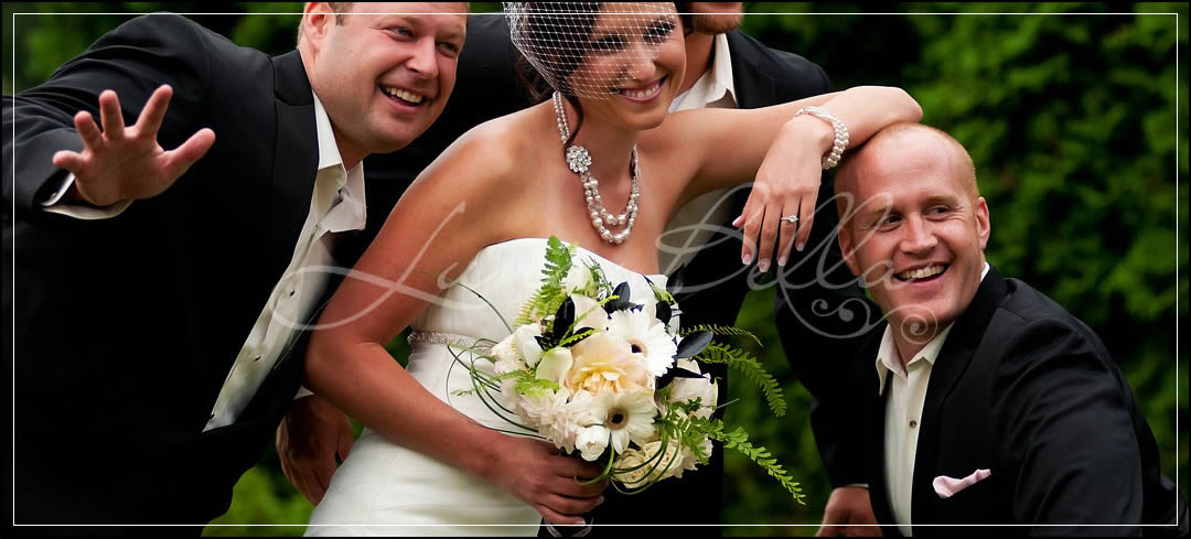 Wedding Flowers / Puyallup / Nick & Ashley