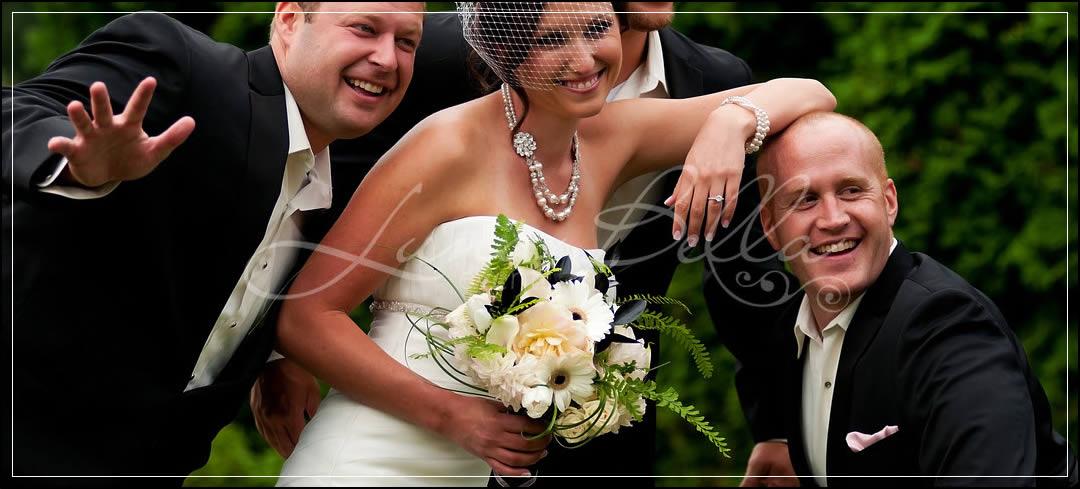 Wedding Flowers / Puyallup / Nick & Ashley