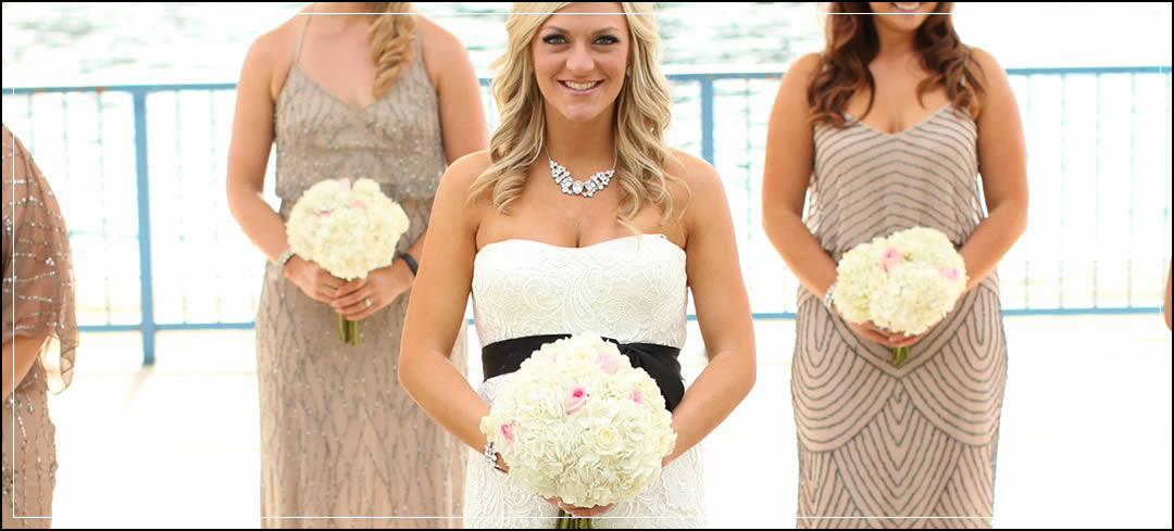 Wedding Flowers / Lake Chelan / Jesse & Shelby