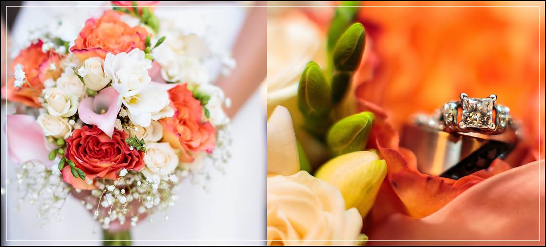 Wedding Flowers / The Kelley Farm / Patrick & Jennifer
