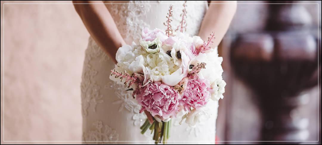 Wedding Flowers / Tsillan Cellars / Jason & Jessica