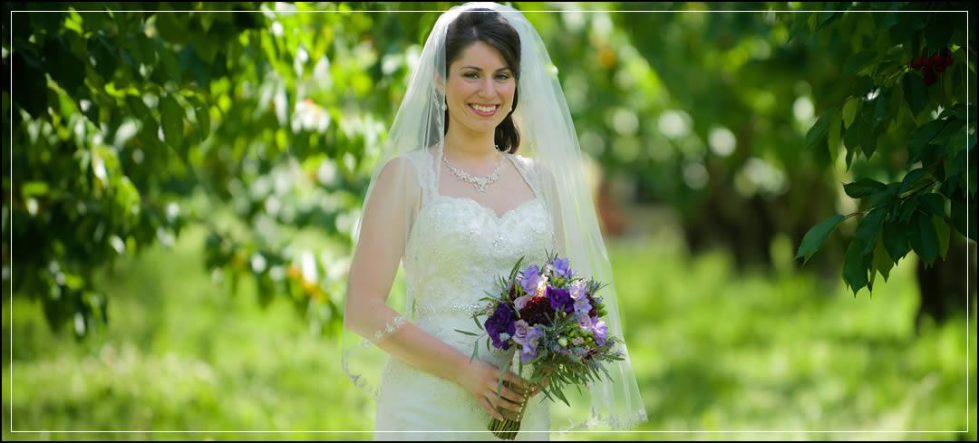 Wedding Flowers / Shadow Mountain Events / Kylee & Katie in Chelan