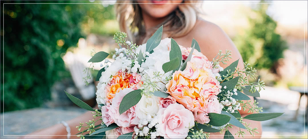 Chelan Wedding Venue, Planning, Flowers / Lynn & Mandy