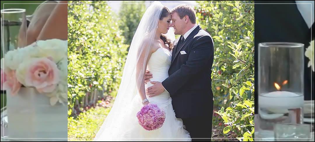 Wedding Flowers / Shadow Mountain Events / Conrad & Shasta in Chelan