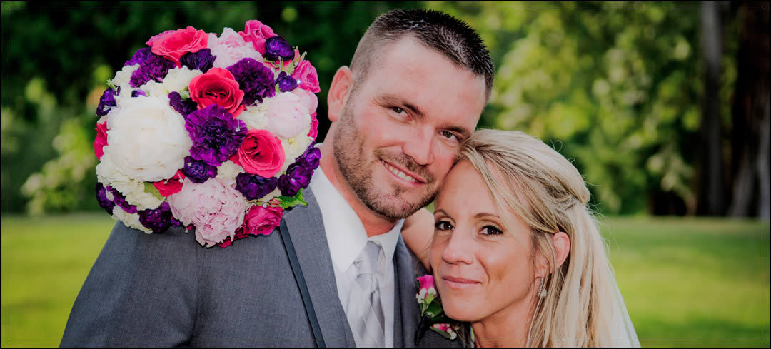 Wedding Flowers / High Cedars / Jason & Amanda in Orting