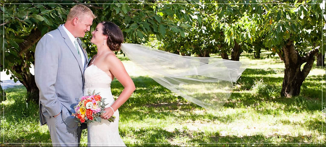 Wedding Flowers / Hampton Hideaway / Shawn & Kit in Wenatchee