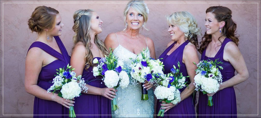 Wedding Flowers / Tsillan Cellars / Steve & Lisa in Chelan