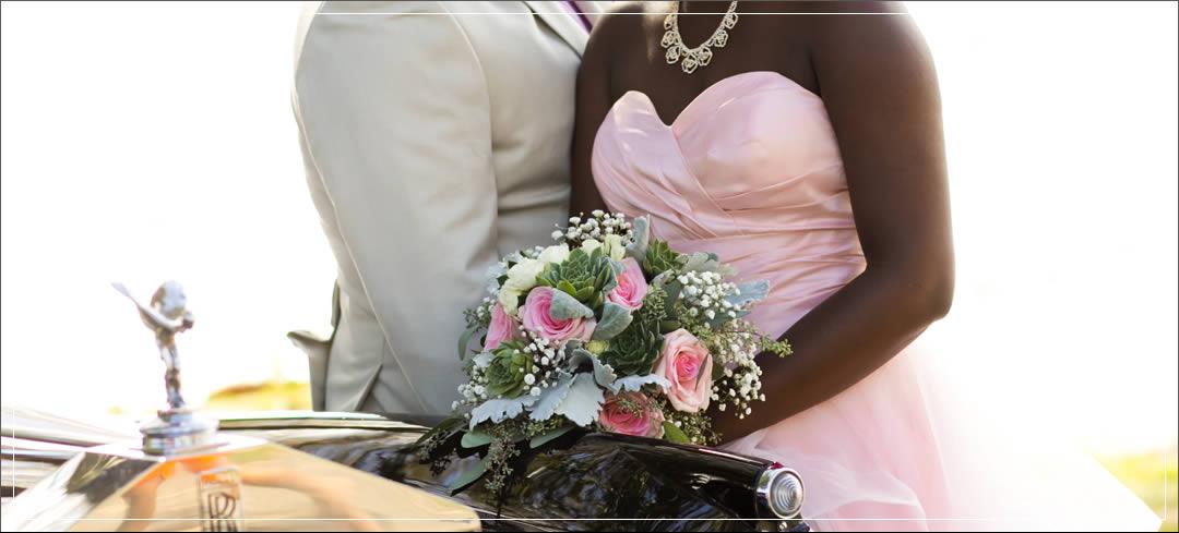 Wedding Flowers / Tsillan Cellars / Jarrod & Ouime in Chelan