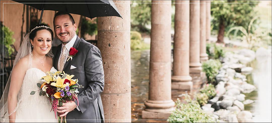 Wedding Flowers / Tsillan Cellars / Brian & Angela in Chelan