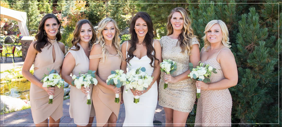 Wedding Flowers / Tsillan Cellars / Adam & Lauren in Chelan