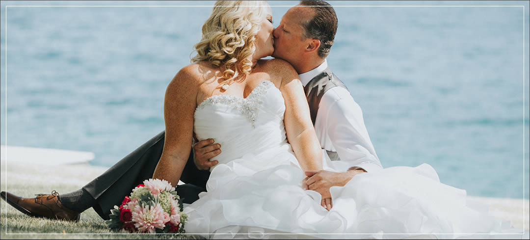Wedding Flowers / Shadow Mountain Events / Michael & Melissa in Chelan
