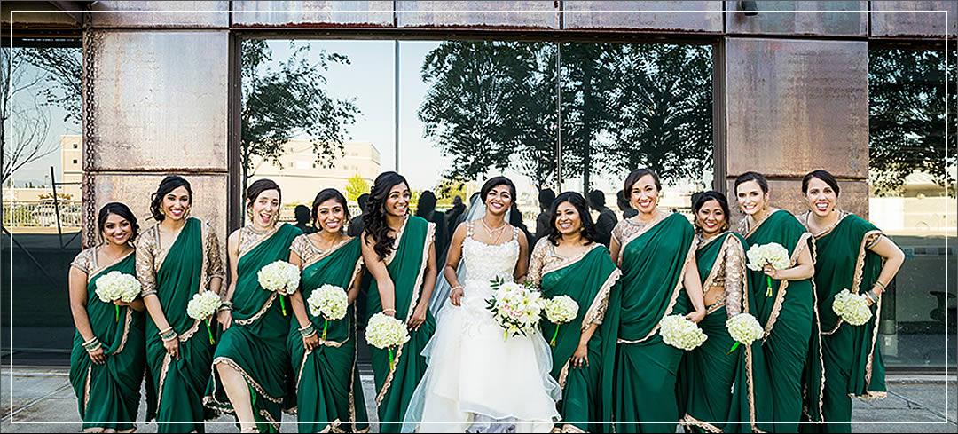 Wedding Flowers / Foss Waterway – Tacoma / Patrick & Sheena