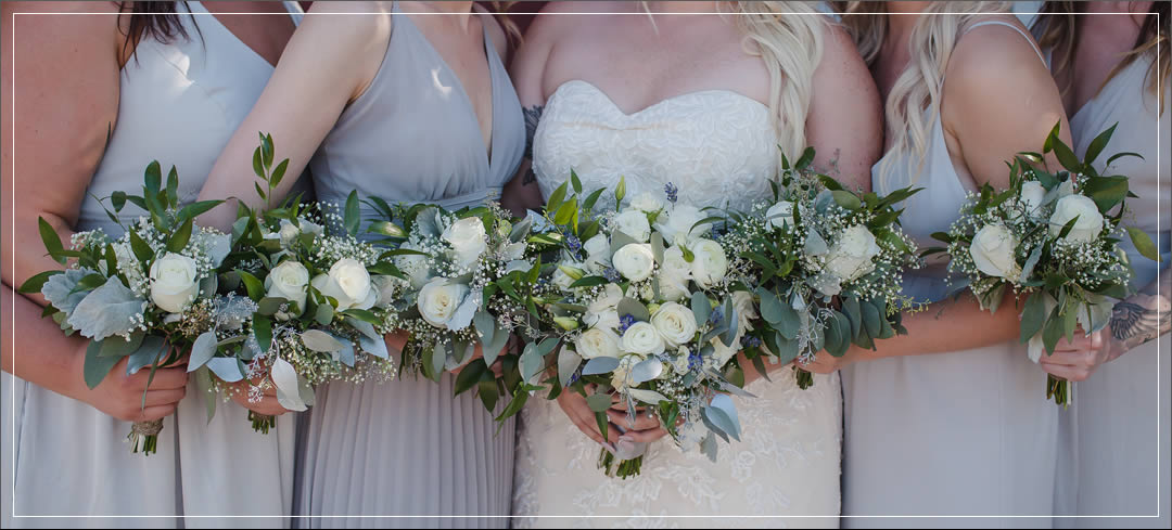 Wedding Flowers-Planner / Puyallup State Fair / Jarrett & Shelley
