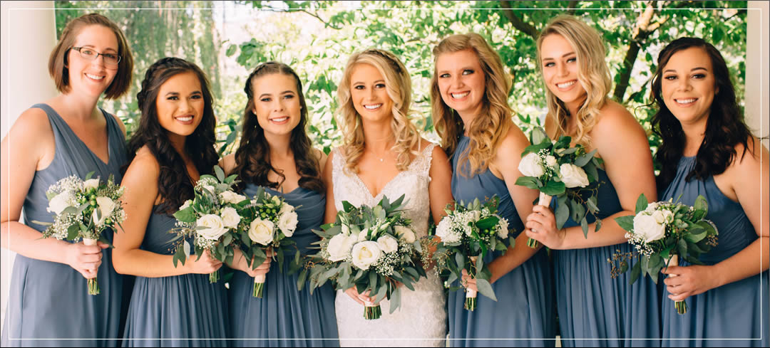 Wedding Flowers / Karma Vineyards / Ben & Kathryn in Chelan