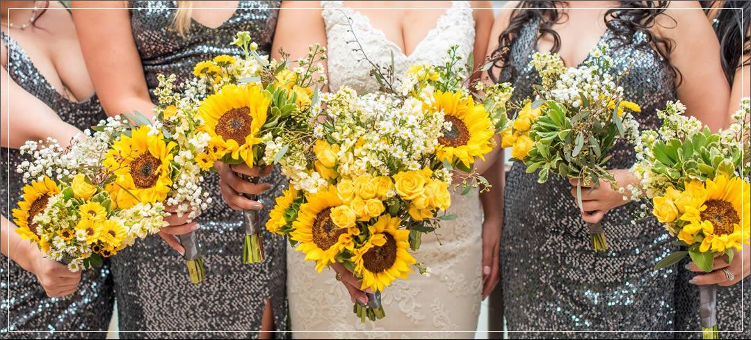 Chelan Wedding Venue, Planning, Flowers / Paxton & Michelle