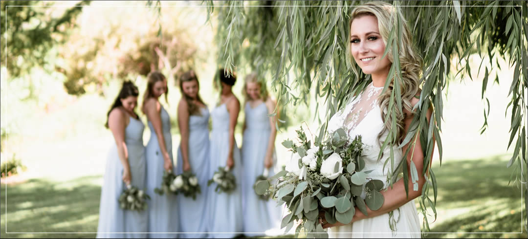 Wedding Flowers / Rio Vista Winery / Chris & Rebecca in Chelan