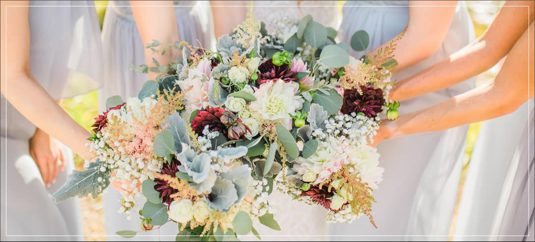 Chelan Wedding Venue, Planning, Flowers / Owen & Elizabeth