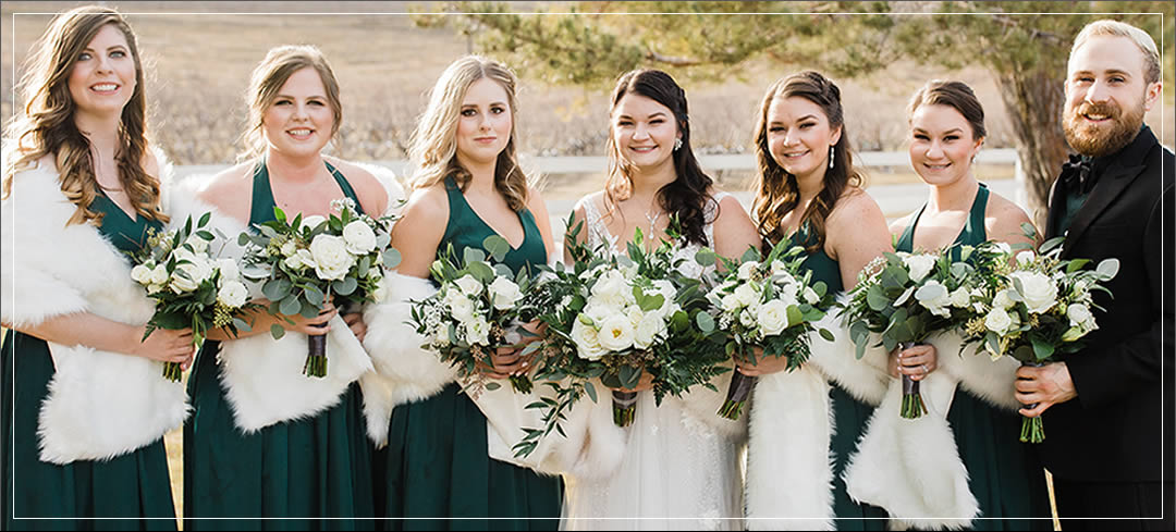 Chelan Wedding Venue, Planning, Flowers / Colby & Emilee