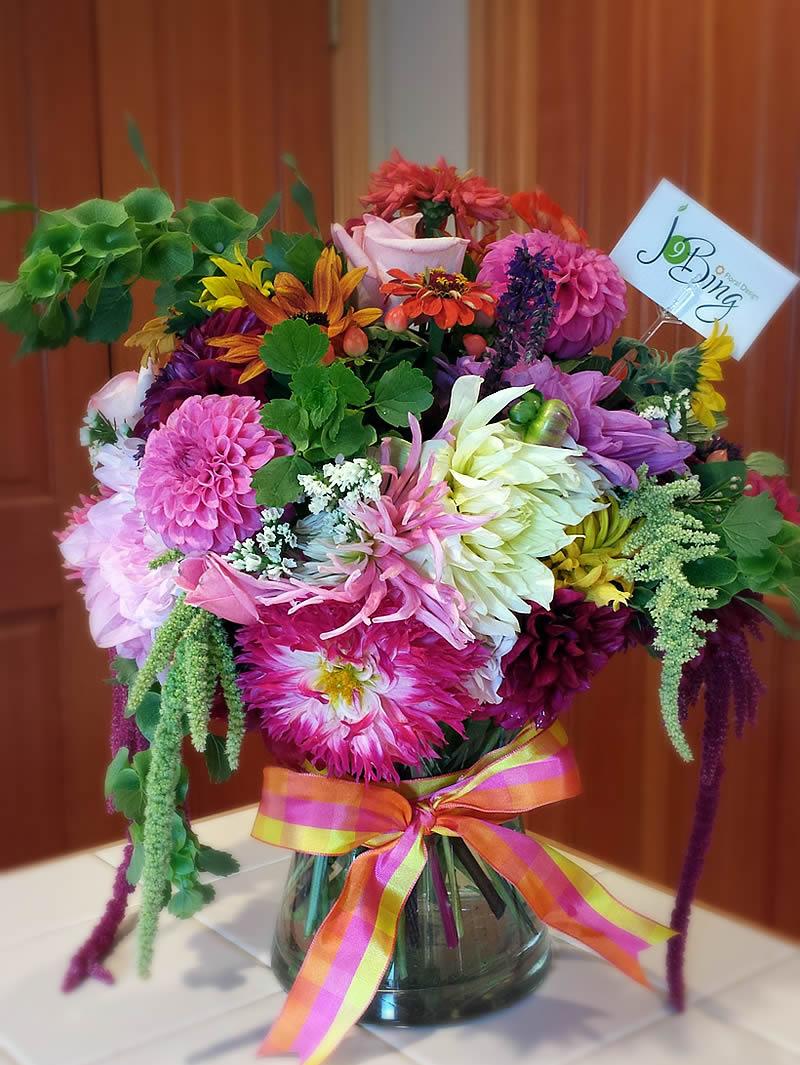 Puyallup & Lake Chelan Flowers