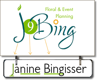 Puyallup / Lake Chelan Florist and Wedding Planner