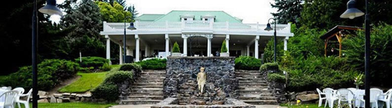 Beecher Hill House
