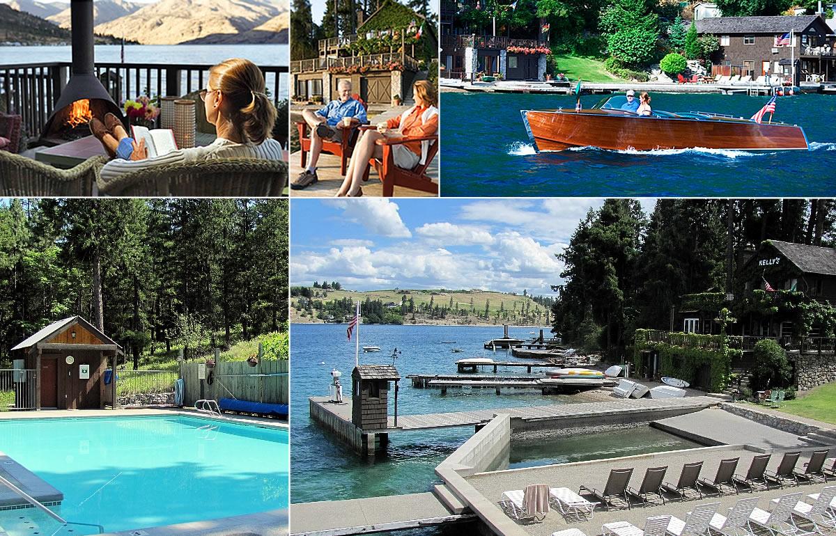 Kelly's Resort