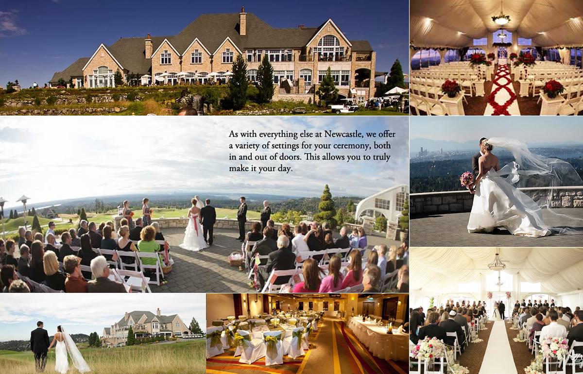 Newcastle Wedding Venue