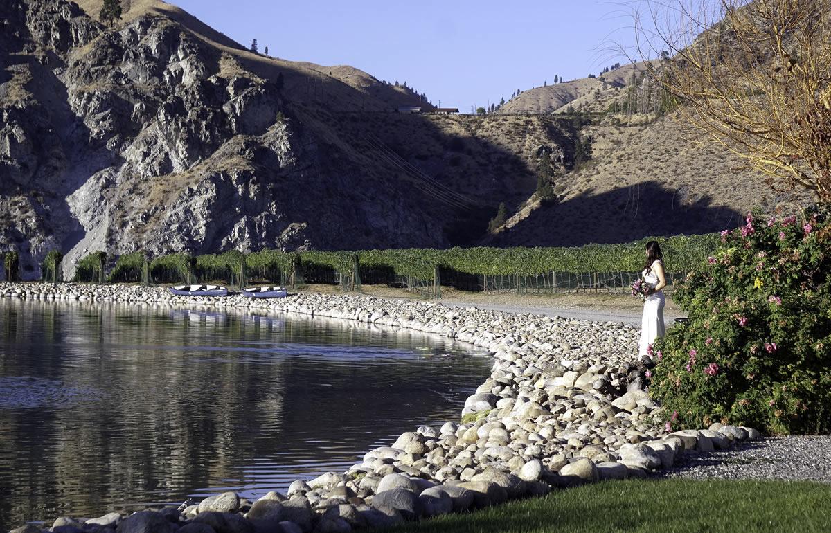 Rocky Pond Winery