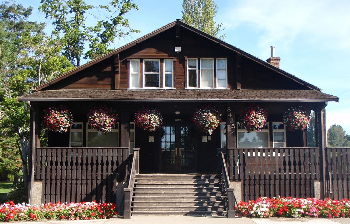 Titlow Lodge Wedding Venue