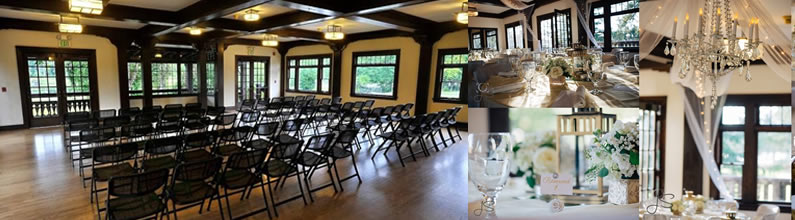 Titlow Lodge Wedding Venue